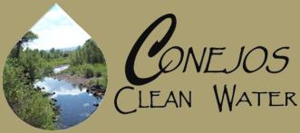 Conejos Clean Water