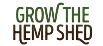 Grow the Hemp Shed