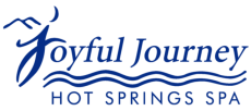 Joyful Logo - Blue Overlay