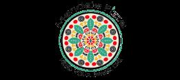 Mandala Pizza -2