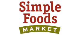 Simple Foods - 2